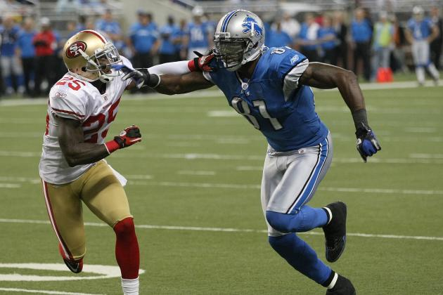 Lions vs. 49ers: Key Matchups to Watch in Sunday-Night Showdown