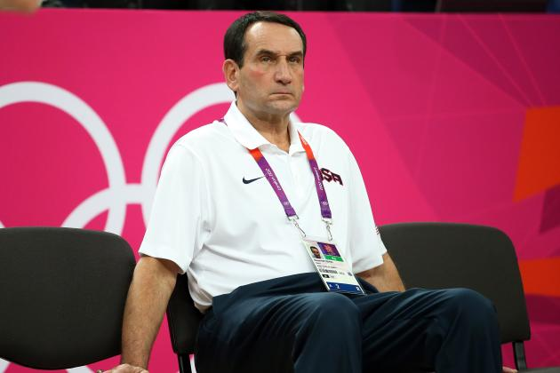 Are Coach K and Duke Not as Squeaky Clean as We All Think They Are?