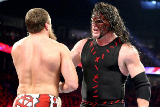 WWE Night of Champions 2012: Daniel Bryan and Kane Will Steal the Show