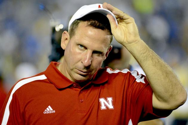 Bo Pelini: Nebraska Head Coach Leaves Game in Ambulance Due to Illness