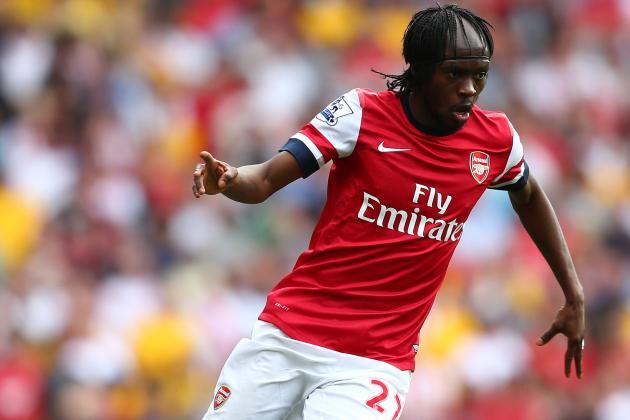 EPL: Arsenal Destroy Southampton with 6-1 Blowout Win