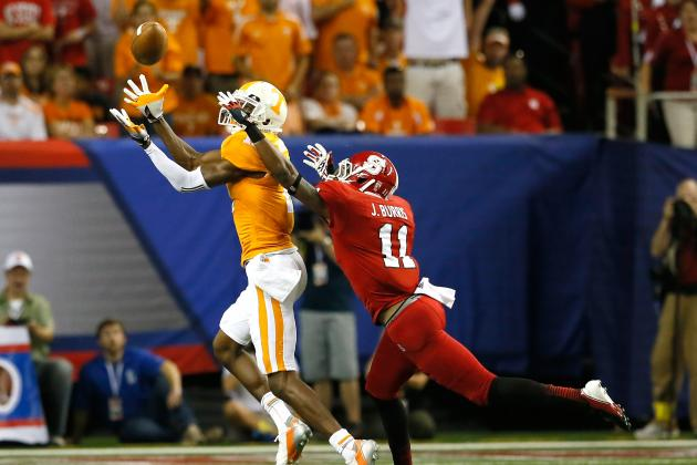 Florida vs. Tennessee: Key Matchups That Will Lead to a Vols Victory