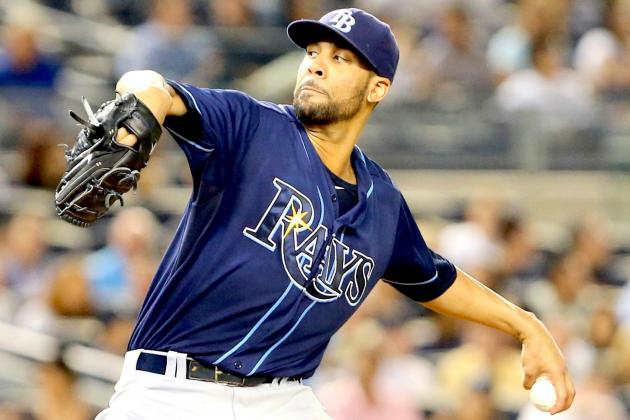 Is Calling Up Top Starter Arms to Relieve in Playoff Runs Hurting Development?