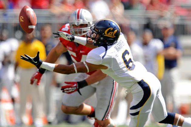 College Football Rankings 2012 Week 3: Ohio State and Teams That Failed to Shine