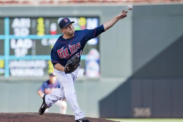 Minnesota Twins: Has Pitcher Brian Duensing Found His Role on This Team?