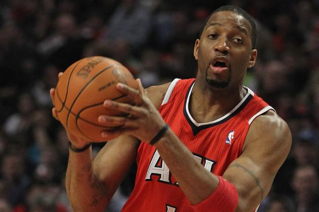 Breaking Down the Best Potential Landing Spot for Former Superstar Tracy McGrady