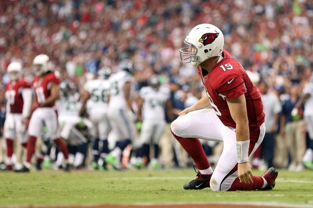 John Skelton: Injury Takes Arizona Cardinals' QB Situation from Bad to Worse