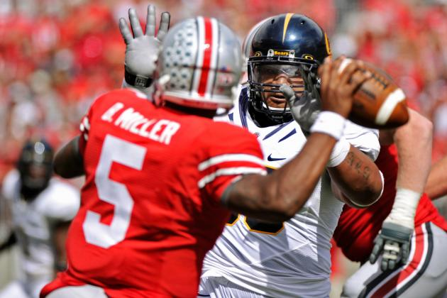 Ohio State Football: 10 Things We Learned from the Buckeyes Win vs. Cal