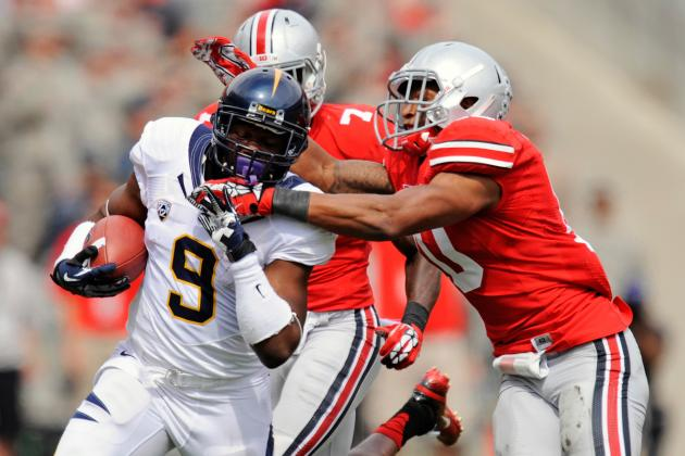 Ohio State Football: Why the Buckeyes Suddenly Seem Like a Very Shaky 3-0