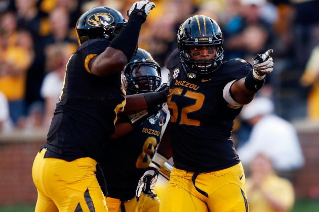 Arizona State vs. Missouri: Live Scores, Analysis and Results