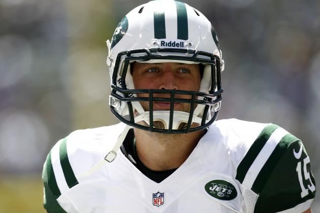 Tim Tebow Deserves to Have a Team Built Around Him