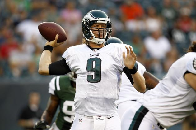 Why the Nick Foles Era Needs to Start Sooner Rather Than Later