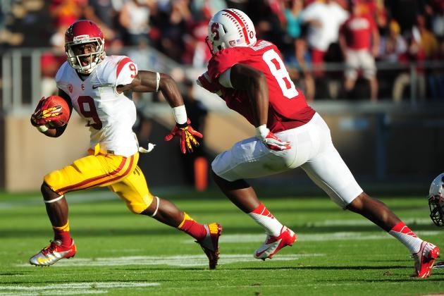 USC vs. Stanford: Live Scores, Analysis and Results