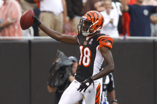 Cleveland Browns at Cincinnati Bengals Week 2: Complete Fantasy Football Preview
