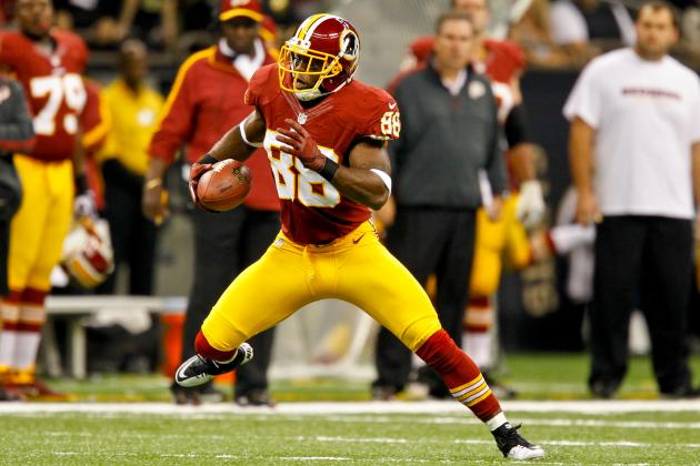 Pierre Garcon: What Loss of WR Would Mean to Washington Redskins Offense