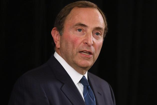 NHL Lockout: Why the NHL Owners Are to Blame for the Lockout