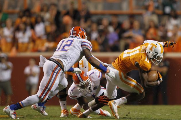 Florida vs. Tennessee: Late Offensive Surge Launches Gators to 3-0 Record