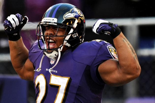Baltimore Ravens at Philadelphia Eagles Week 2: Fantasy Football Preview