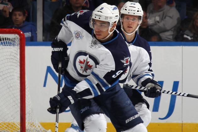 Evander Kane: Young Star Re-Signs with Winnipeg Jets for 6 Years