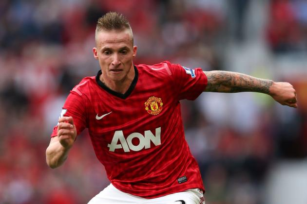 Alexander Büttner Could Be Manchester United's Next Legendary Foreign Defender