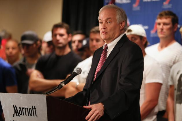 NHL Lockout: Comparing the 2012 Lockout to the 2004 Season-Cancelling Dispute