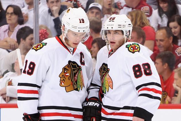 NHL Lockout: The Waiting Begins for Chicago Blackhawks Fans