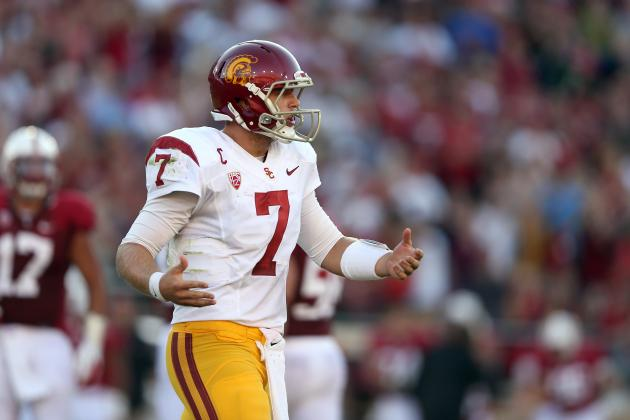 Matt Barkley and Logan Thomas' Performances Raise Red Flags in Week 3 Losses