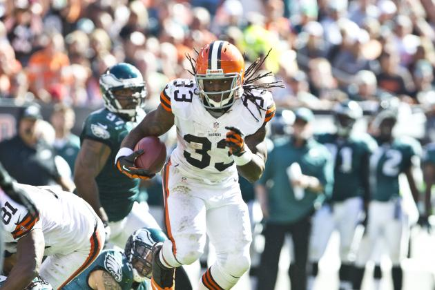 Fantasy Football Week 2: RBs Who Will Rebound After Disastrous Week 1 Outings