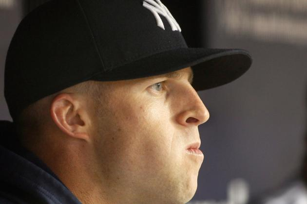 Is Brett Gardner Returning to the Yankees as a Pinch-Runner a Joke?