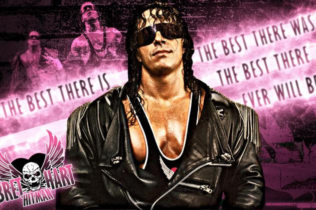 What If Bret Hart Had Not Been Screwed at the 1997 Survivor Series?