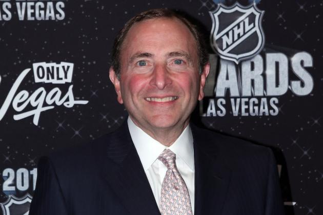 Breaking Down the Biggest Remaining Hangups in the NHL CBA Talks