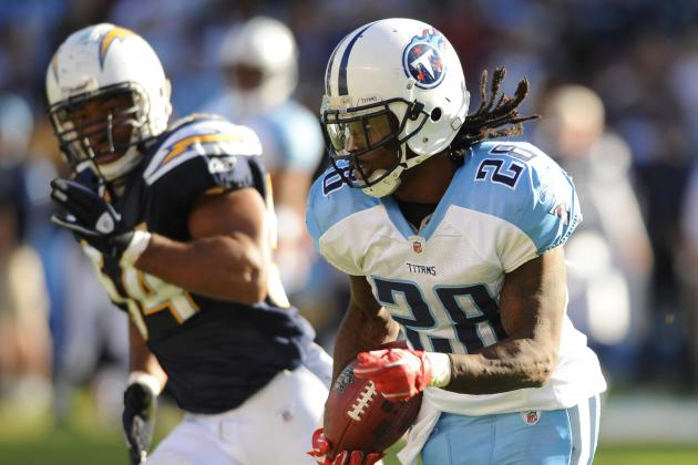 Tennessee Titans: Preview/Final Thoughts for Their Week 2 Game vs. the Chargers