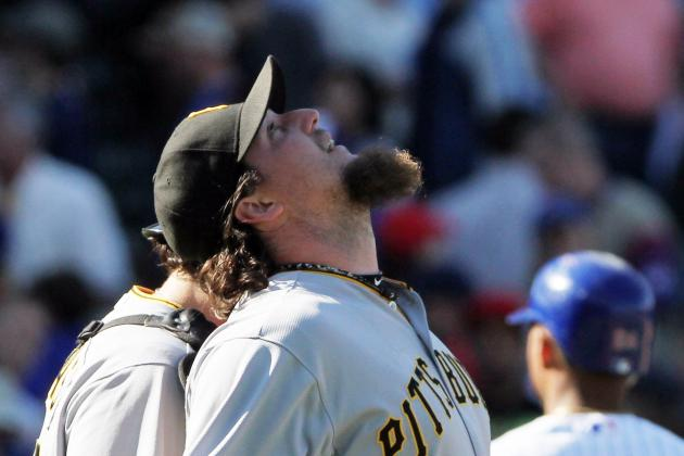 Pittsburgh Pirates Get a Much Needed Win to Keep Playoff Hopes Alive