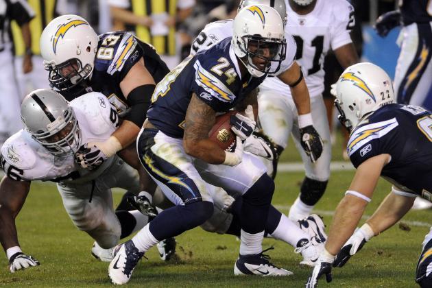 Fantasy Football: Sunday Breakdown of NFL's Injury Report for Week 2