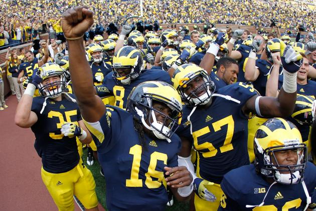 Michigan Football: Newfound Confidence Will Lead Wolverines to Win at Notre Dame