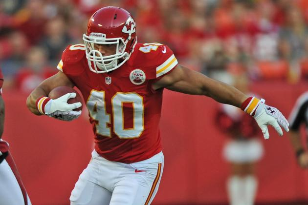 Week 2 Fantasy Football Sleepers: 3 Players Ready for a Huge Game