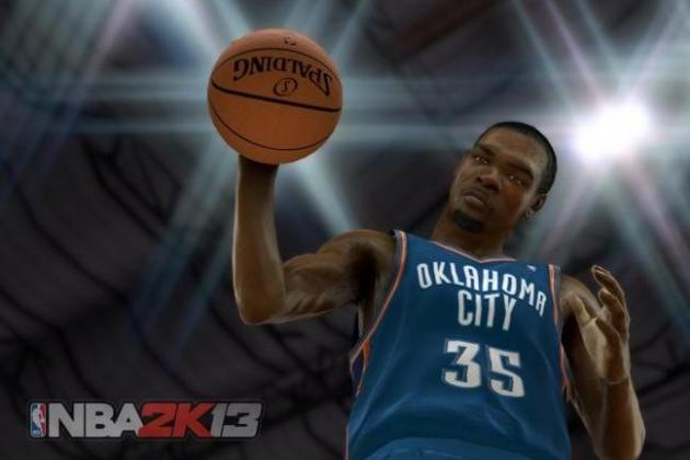 NBA 2k13: What to Expect from 2k Sports' Epic NBA Franchise