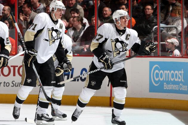 NHL Lockout 2012: Updates on Player Signings Overseas