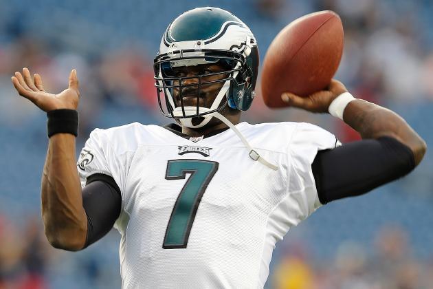 Baltimore Ravens vs. Philadelphia Eagles: Live Score, Analysis for NFL Week 2