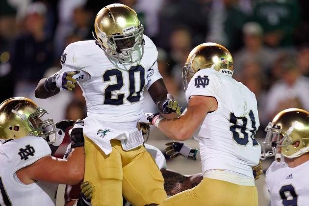 Notre Dame Football: Irish's Fast Start Product of Weak Opening Schedule