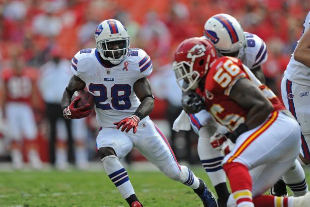Chiefs vs. Bills: National Media Has No Faith Buffalo Can Win in Week 2