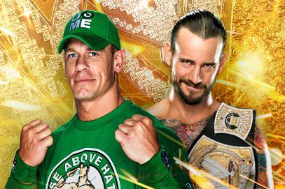 WWE Night of Champions 2012: Who's Going to Walk Away with the Belts?