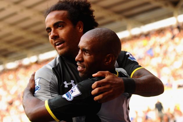 Tottenham 3, Reading 1: As It Happened