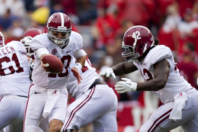 College Football Picks Week 4: Top Games to Bet as Soon as Lines Open