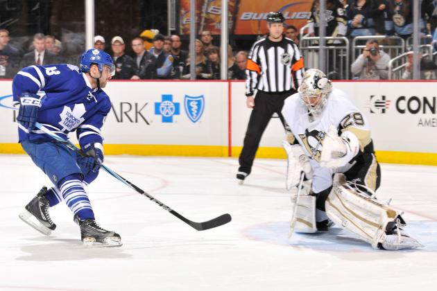 Toronto Maple Leafs: With Lockout Underway, Have No Fear, the Marlies Are Here
