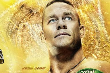 WWE Night of Champions 2012: John Cena Will Earn Belt in Front of Hometown Fans