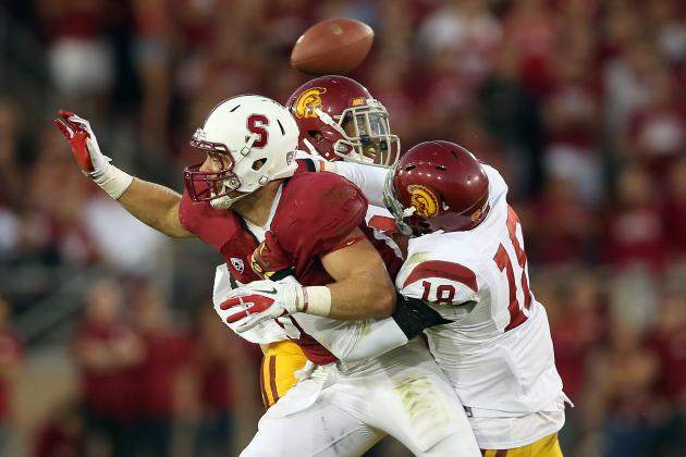 USC Football: Why Trojans Still Deserve to Be Ranked in the Top 10