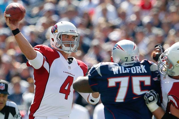 Arizona Cardinals Shock New England Patriots with 20-18 Win in Foxboro