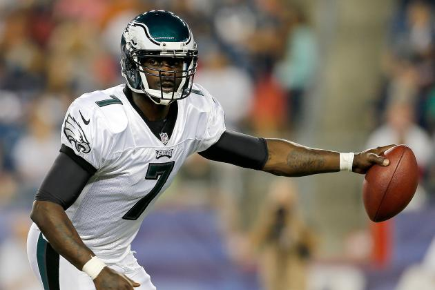 Assigning Blame for the Philadelphia Eagles' Ridiculous Turnover Problems