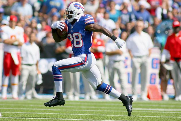 Chiefs vs. Bills: What Do We Make of Up-and-Down Buffalo?